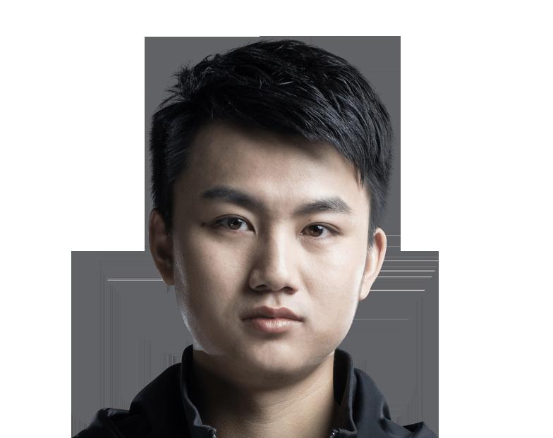 Yan Zhu 'Hudie' Liu