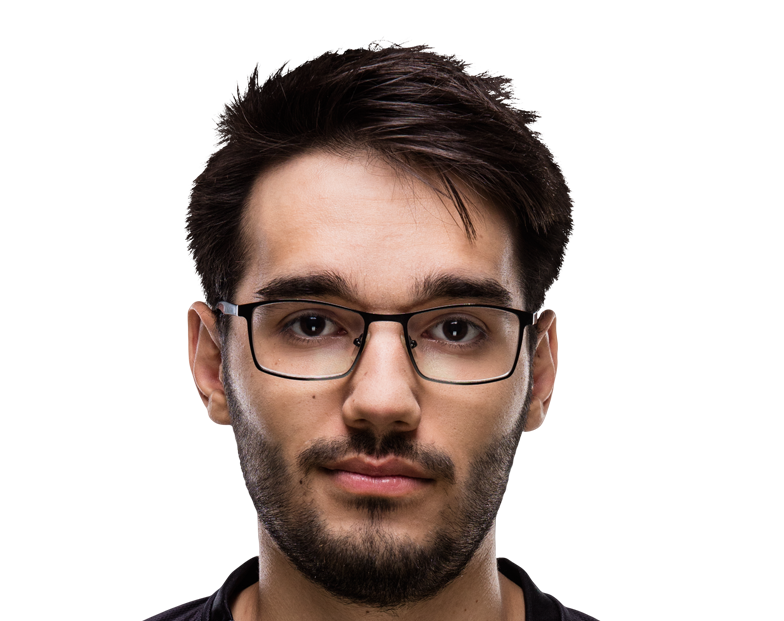 Zdravets 'Hylissang' Iliev Galabov