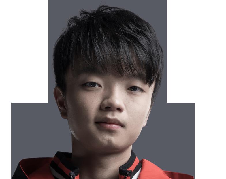 Xianzhao 'iBoy' Hu