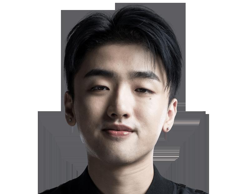 Tian-Yu 'icon' Xie