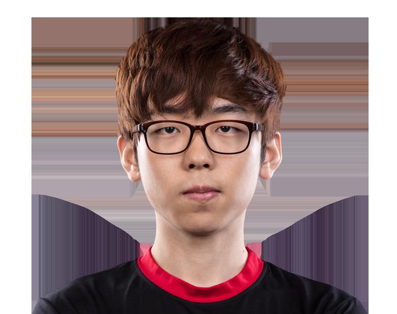 Dong-geun 'IgNar' Lee