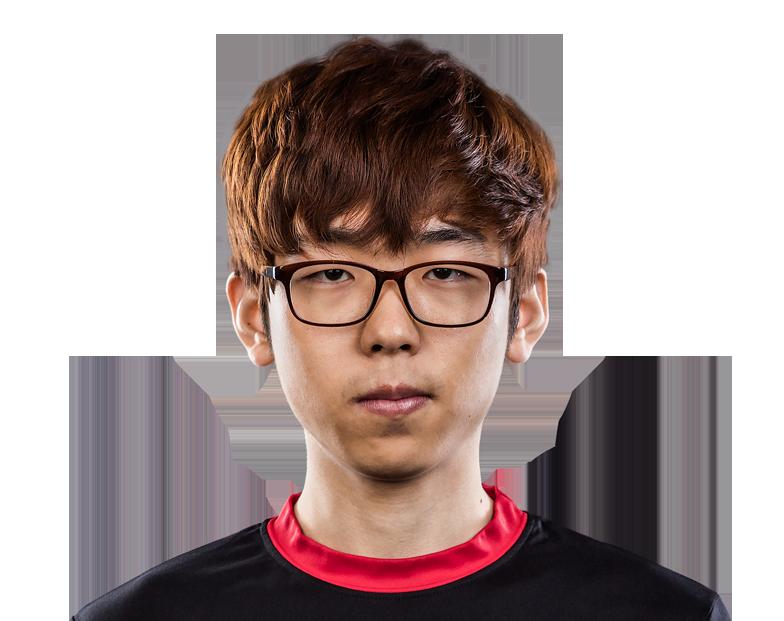 Donggeun 'Ignar' Lee
