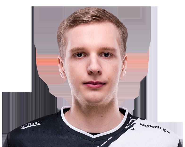 Marcin 'Jankos' Jankowski