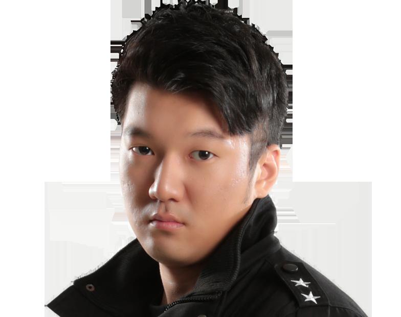 Chieh 'Jay' Li