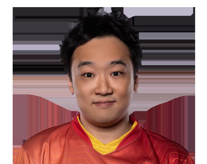 Hokyeong 'Jelly' Son