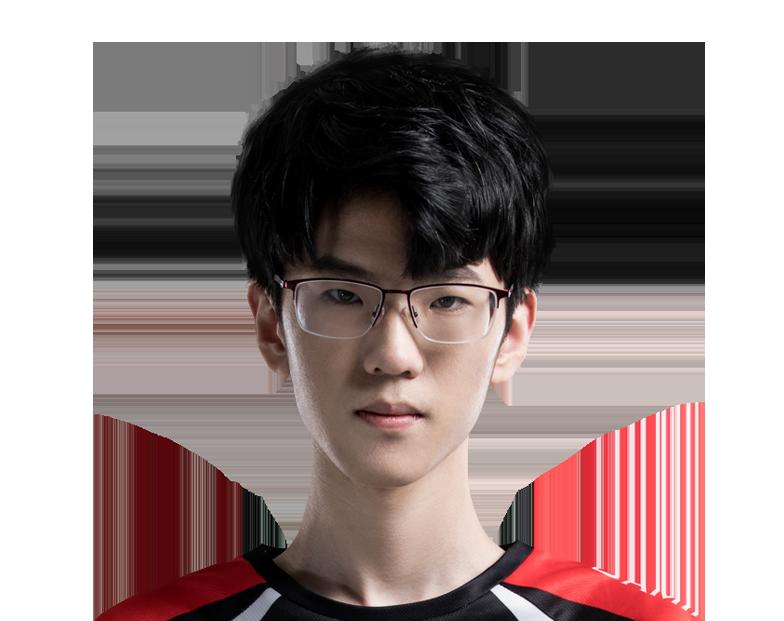 Li-Jie 'JieJie' Zhao