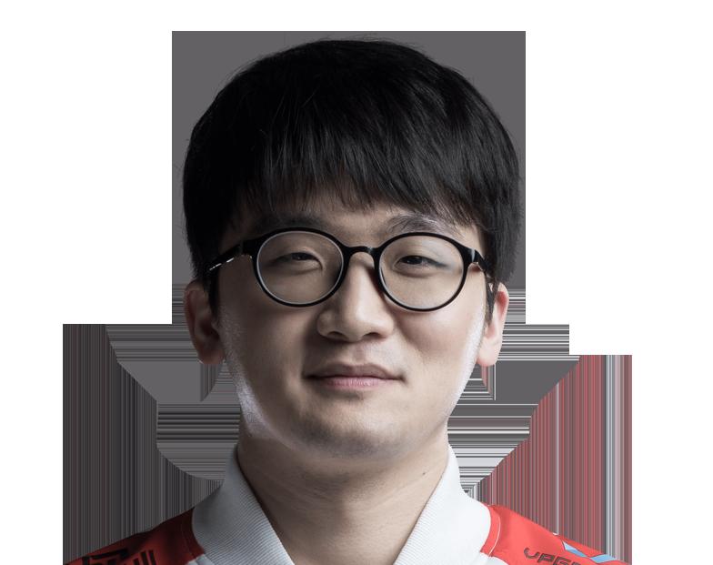 Jinwoo 'Jinoo' Lim