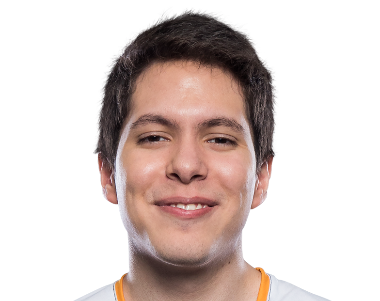 Daniel  'Jirall' Del Castillo