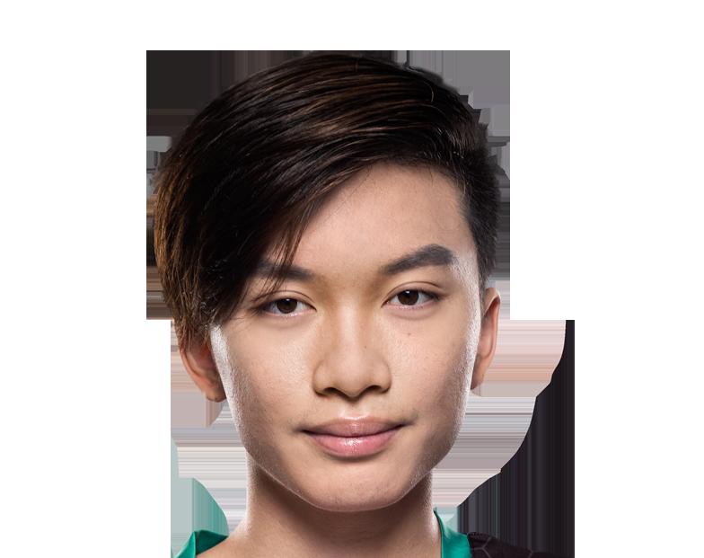 Calvin 'k1ng' Truong