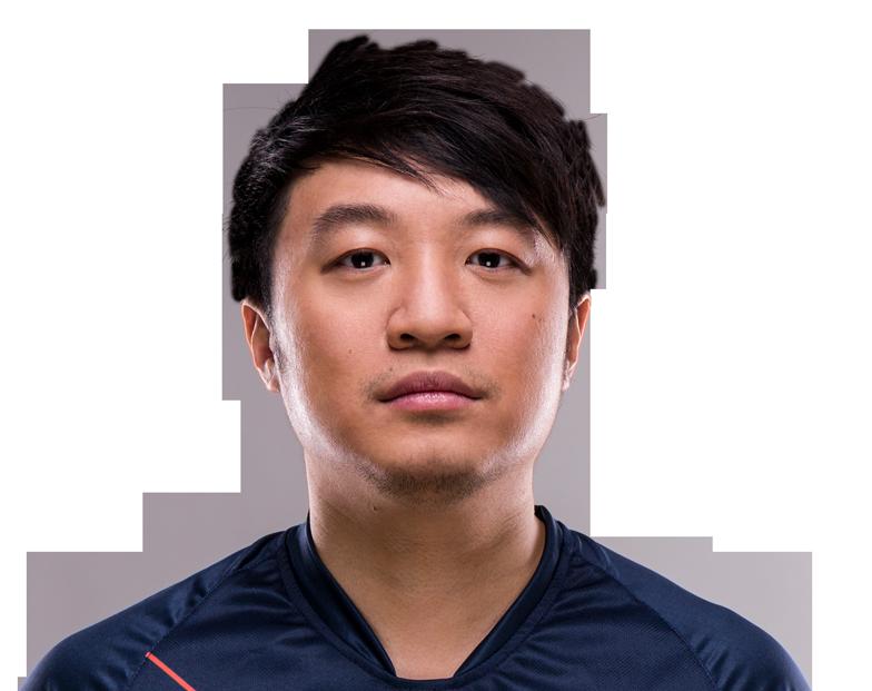 Raymond 'kaSing' Tsang