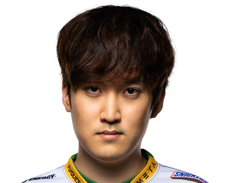 Lae-young 'Keane' Jang