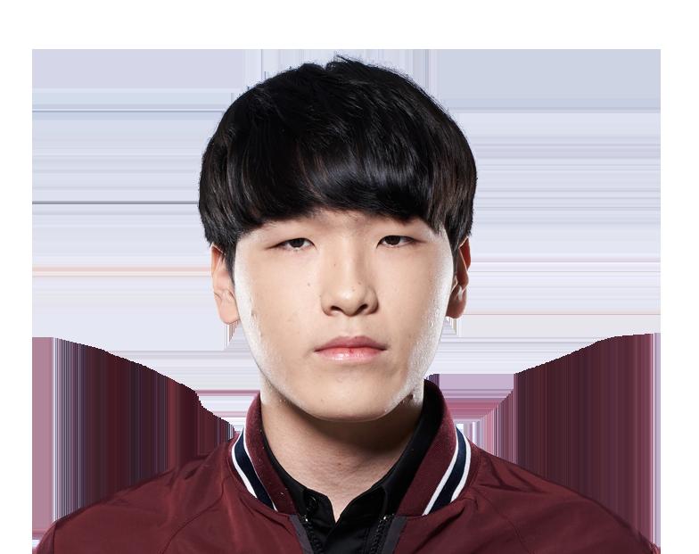 Hyeonggyu 'Kellin' Kim