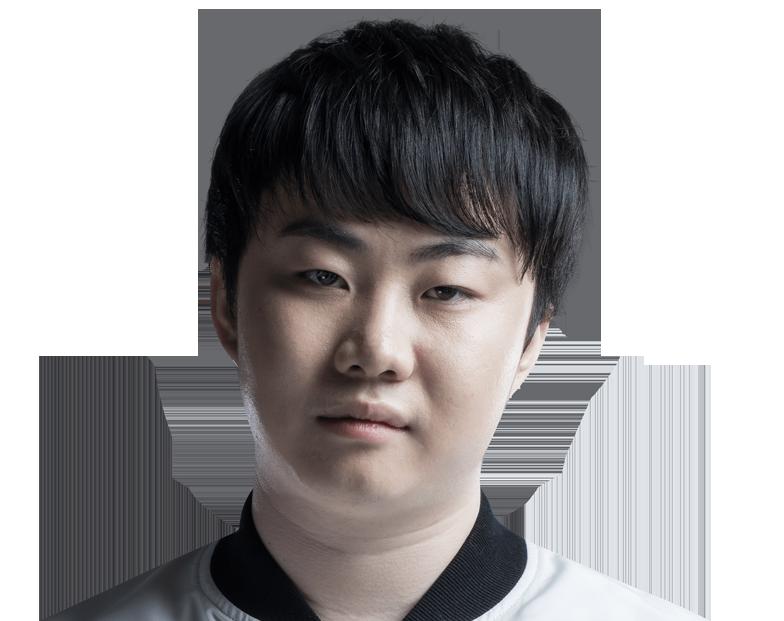 Dan-Yang 'Killua' Liu