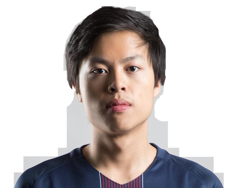 Thomas 'Kirei' Yuen
