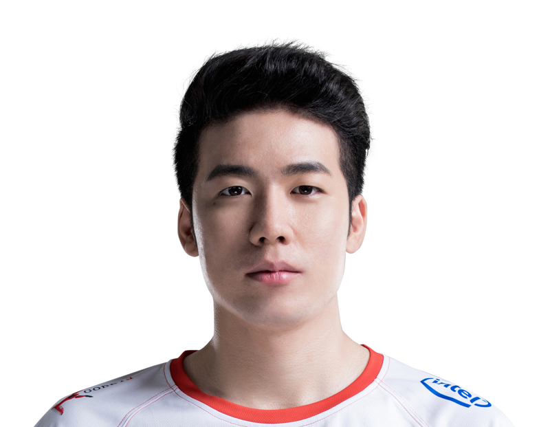 Jonghoon 'Kramer' Ha