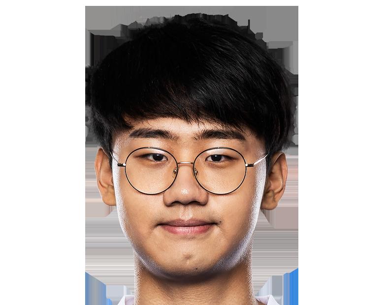 Seohaeng 'Kuro' Lee