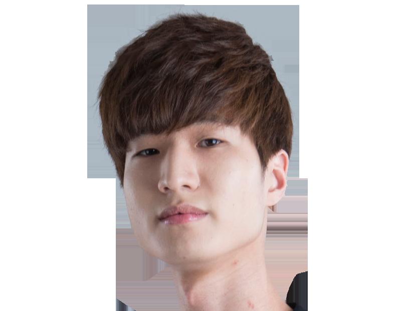 Seonghyuk 'Kuzan' Lee