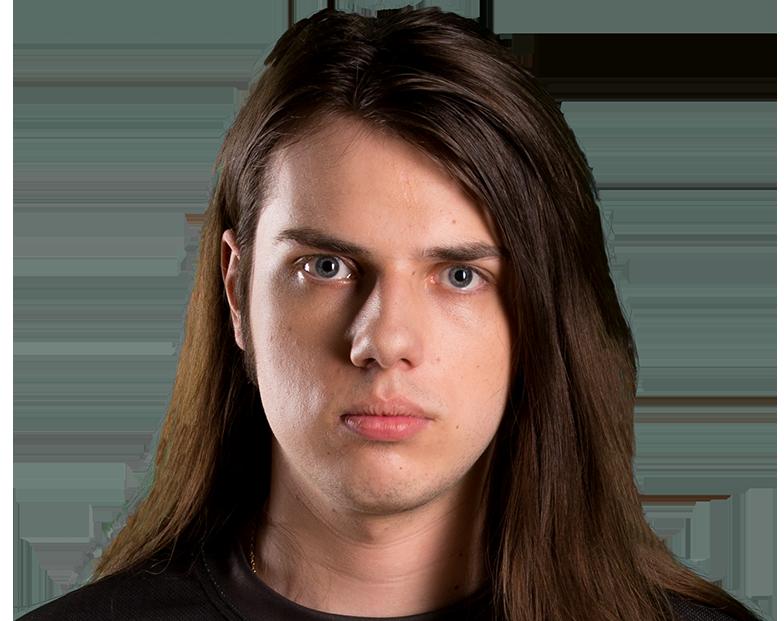 Kirill 'Likkrit' Malofeev