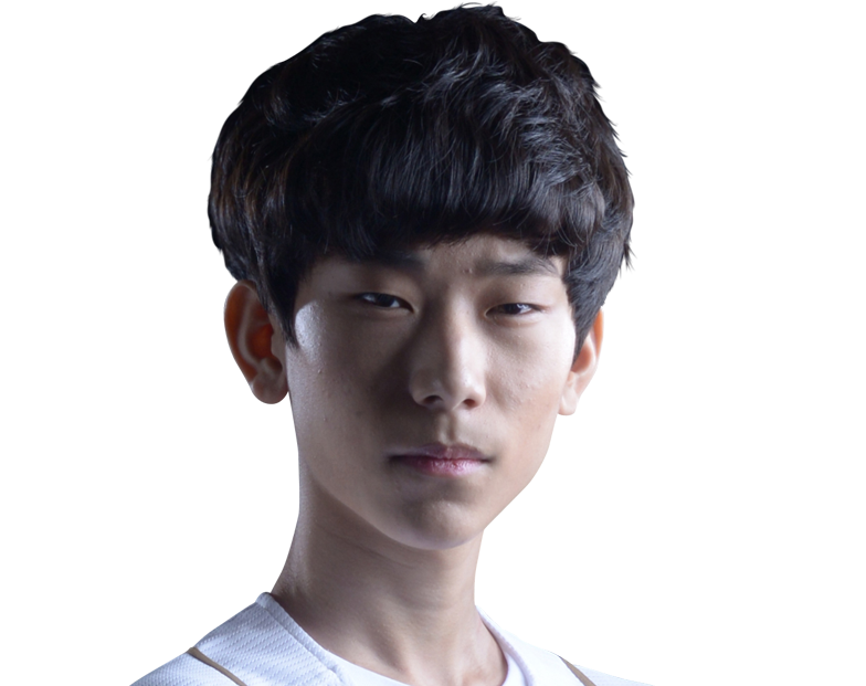 Geun-seong 'Malrang' Kim
