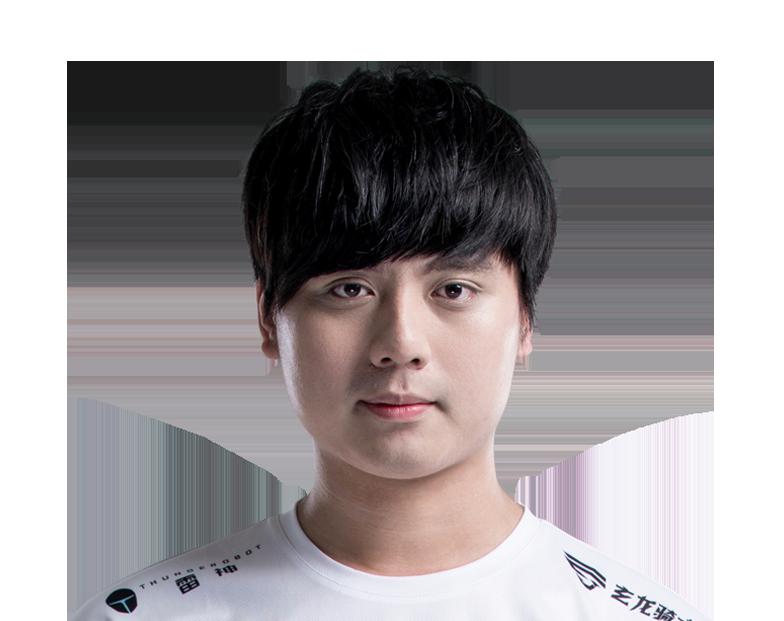 Yi-Tang 'Maple' Huang