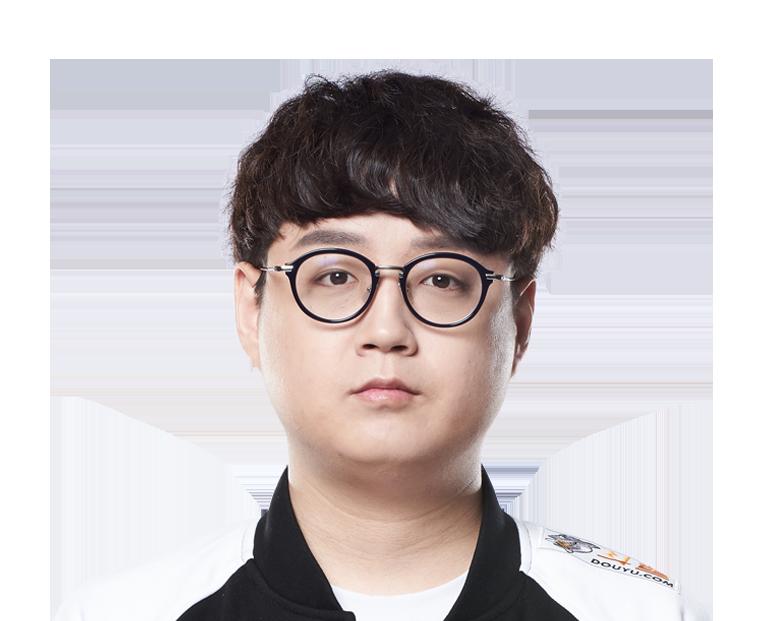 Sehyoung 'Mata' Cho