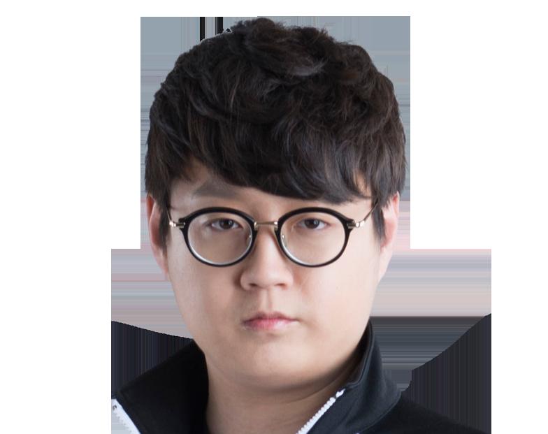 Sehyoung 'Mata' Jo