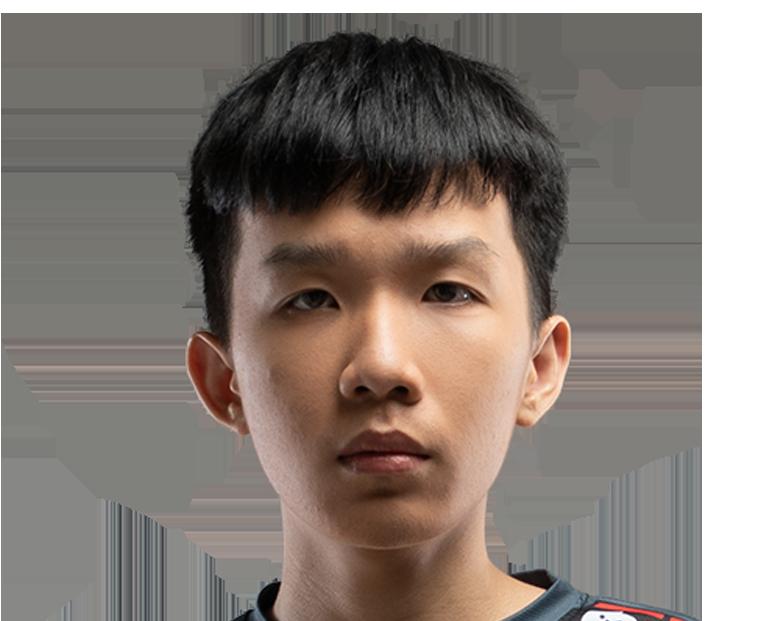 Tien Nhat 'Meliodas' Hoang