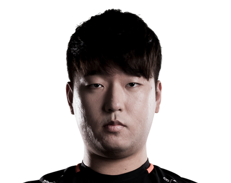 Minsoo 'Mightybear' Kim