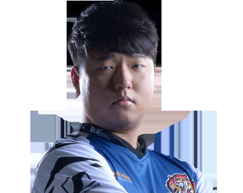 Min-soo 'Mightybear' Kim