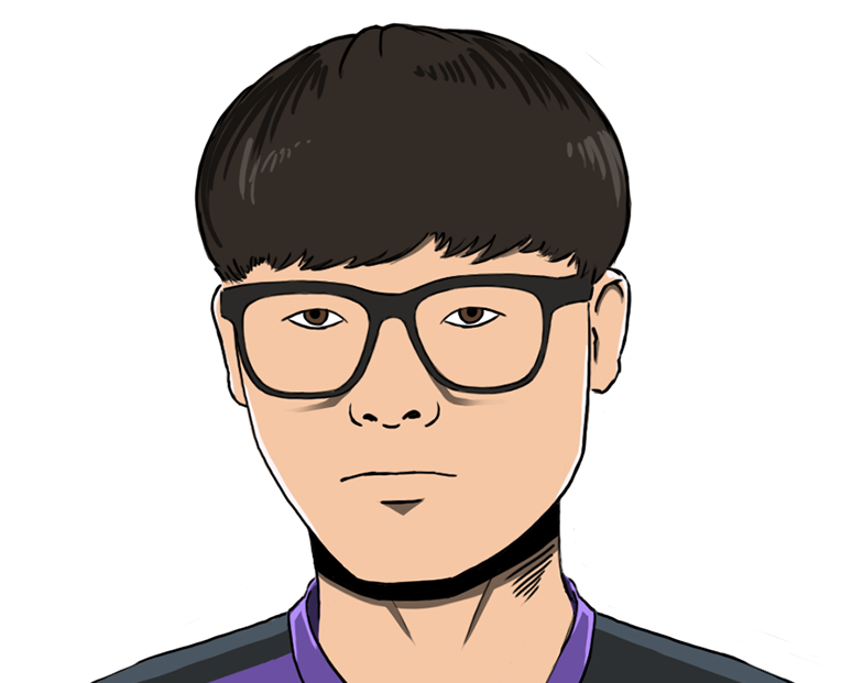 Ju-sun 'Mimic' Min