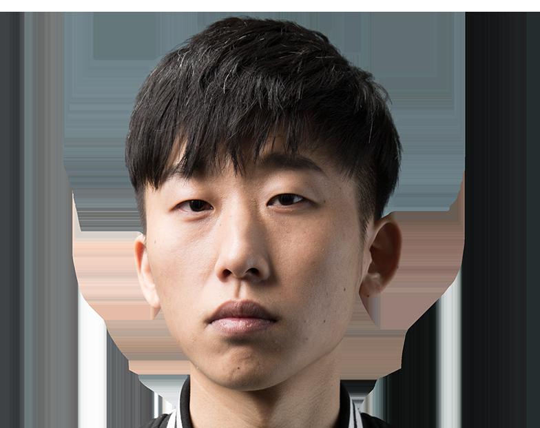 Mingkui 'Mingkui' Jin