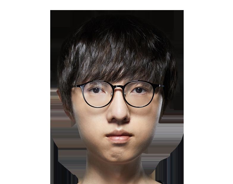 Shiyu 'Mlxg' Liu