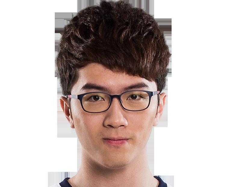 Li-Hong 'MMD' Yu