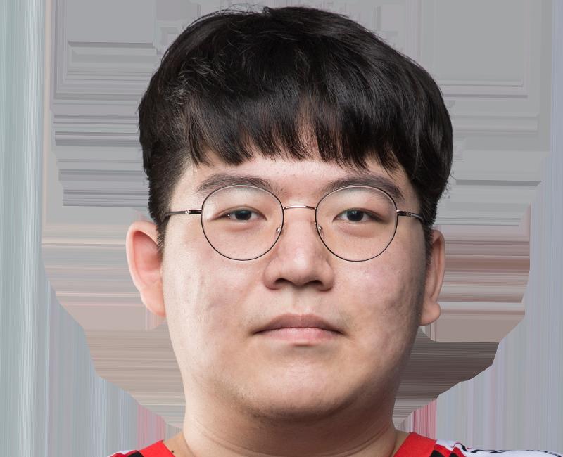 Kim 'Mocha' Taeki