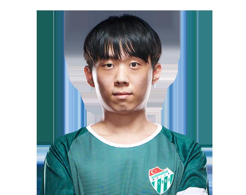 Min-Su 'Move' Kang