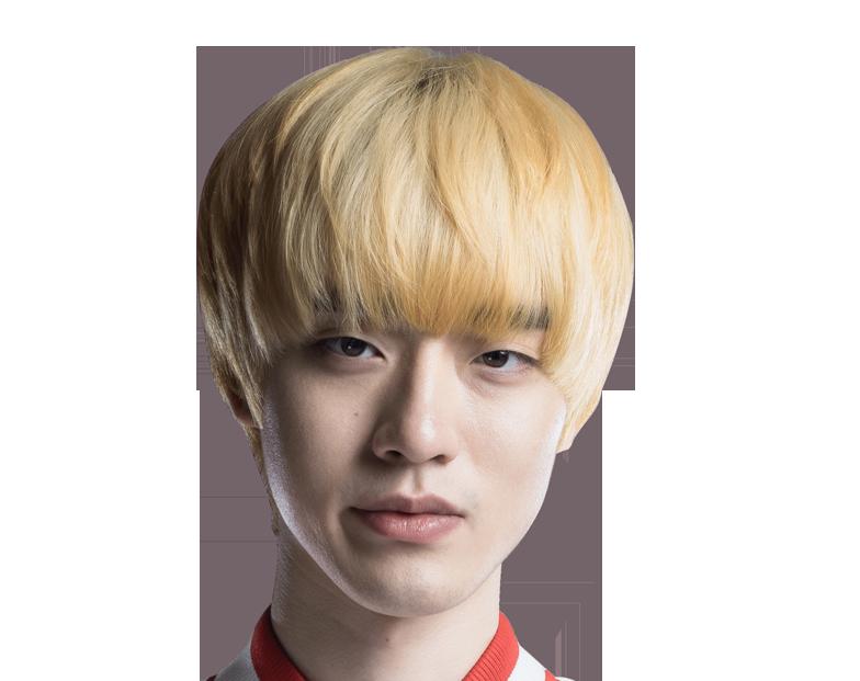 SeongJun 'Mystic' Jin