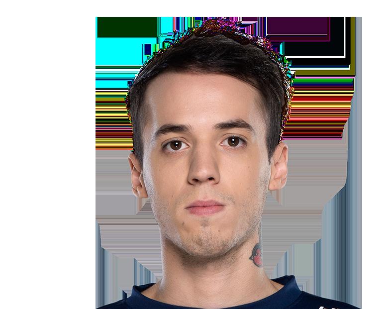 Leandro 'Newbie' Marcos