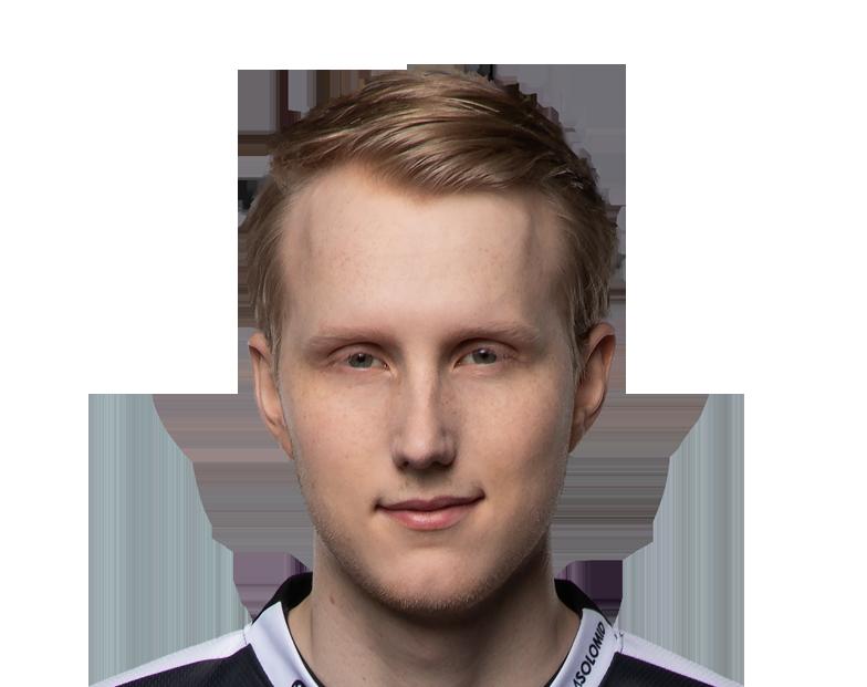 Jesper 'Zven' Svenningsen