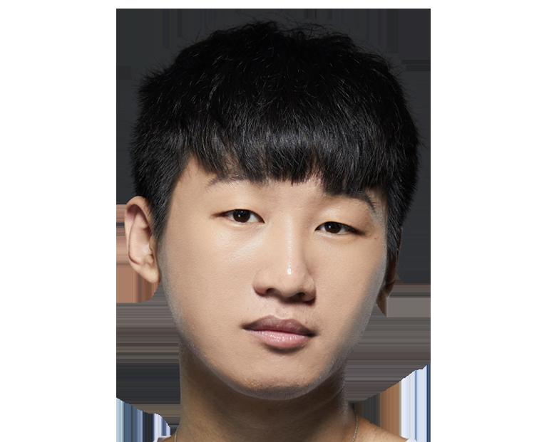 Zhen-Ning 'Ning' Gao