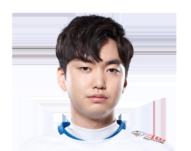 Jungheon 'Nuclear' Sin