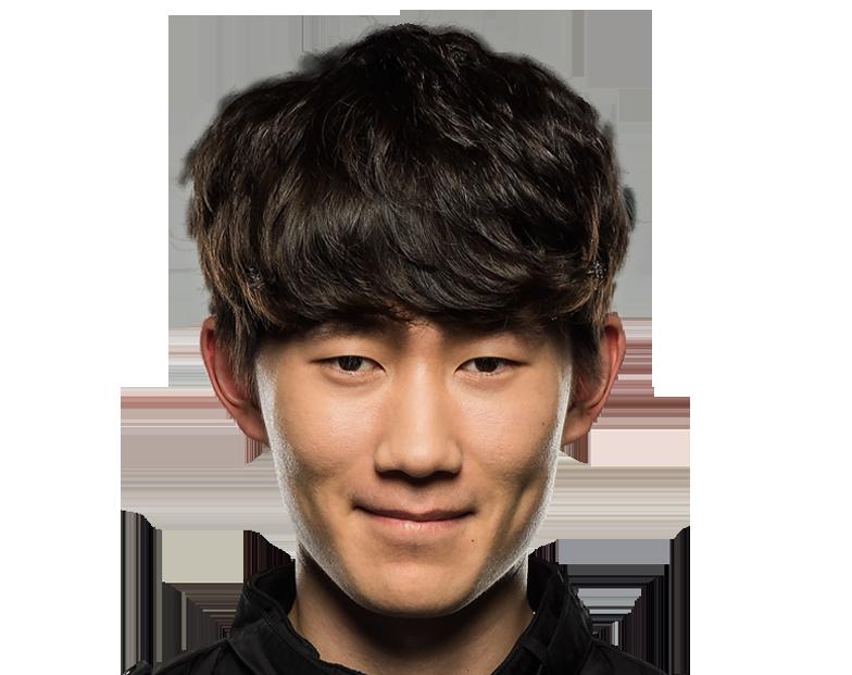 Jinheyok 'Patrick' Im