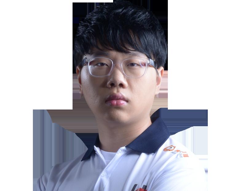 Wonseok 'Pawn' Heo