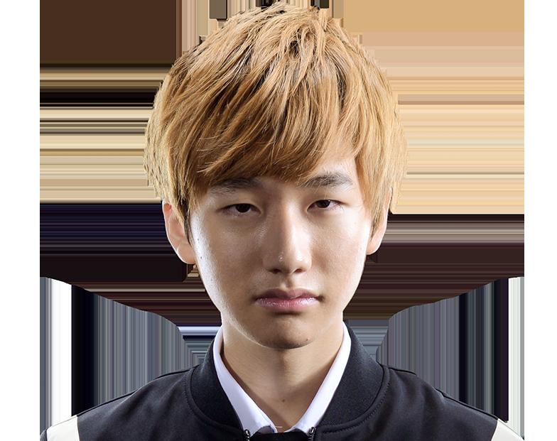 Wangho 'Peanut' Han