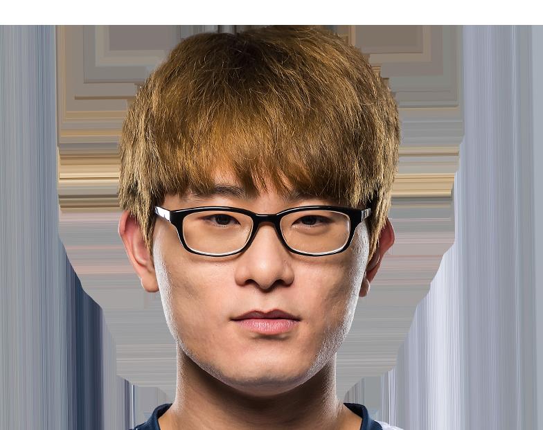 Gwang-jin 'Piglet' Chae