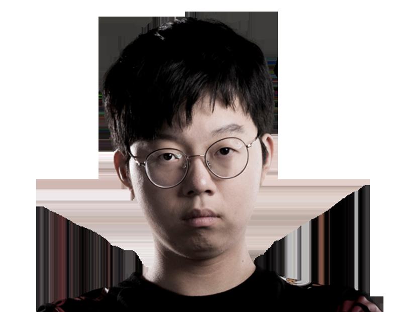 Junsik 'Pirean' Choi