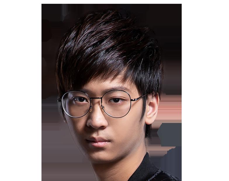 Yu-Ting 'PK' Hsieh
