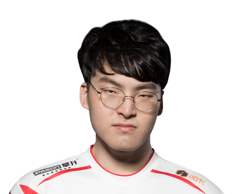 Minzhe 'Poss' Jin