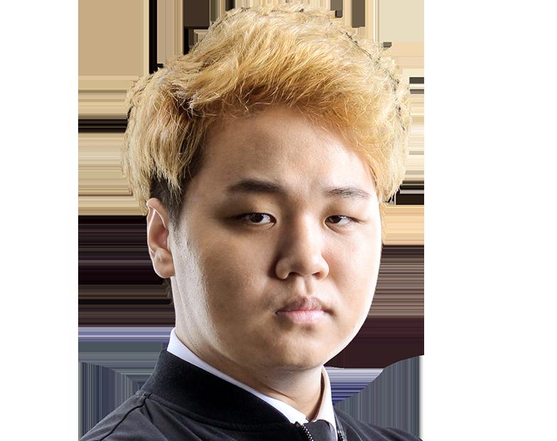 Jong In 'Pray' Kim