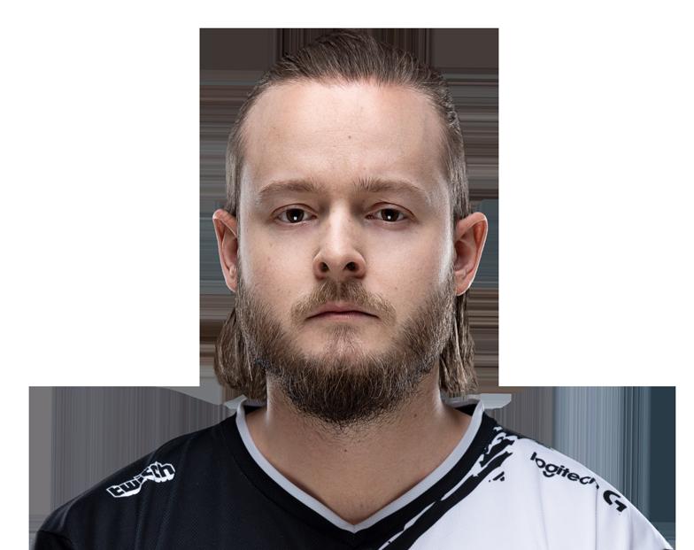 Hampus 'Promisq' Abrahamsson