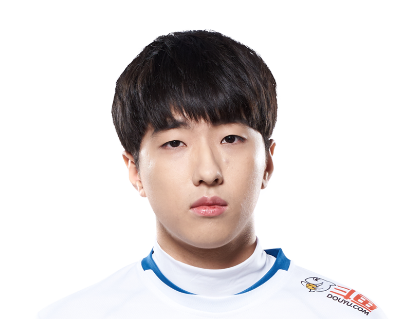 Minhyeok 'Punch' Son